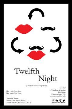 Ambition and Deception in Shakespeare s Twelfth Night by